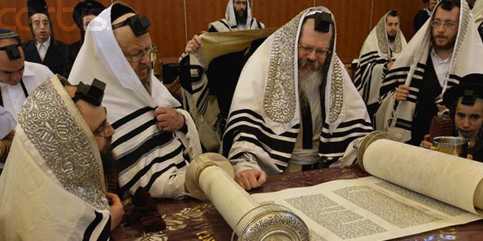 Celaan Allah Terhadap Ulama Yahudi