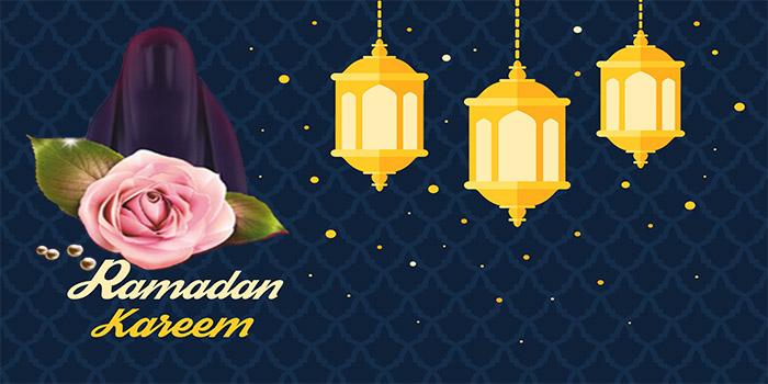 Puasanya Seorang Muslimah Pada Bulannya