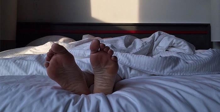 Kesalahan Yang Tidak Boleh Dilakukan Suami Ketika Hendak Berhubungan Dengan Istrinya