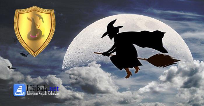 6 Cara Mencegah Sihir