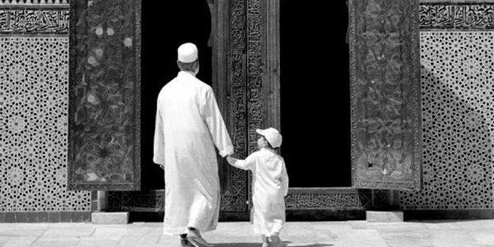 Anak Kecil  Dibawa Ke Masjid Atau Tidak?