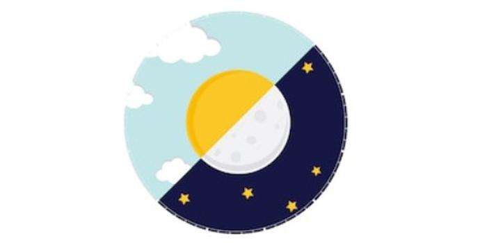 Matahari dan Bulan