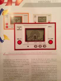 """De """"Papp"""" vum Game Boy"""