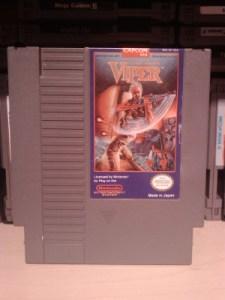 NES - US Cart