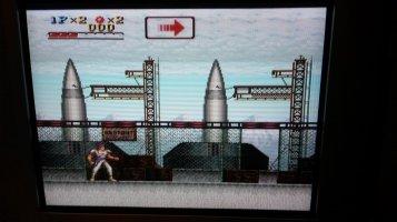 Run Saber - Screenshot - RGB