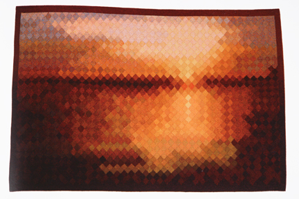 Douglas Grierson tapestry