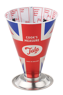 Tala Union Jack cook's dry measure
