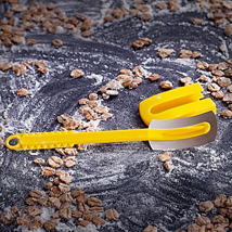 yellow lame or grignette for slashing dough available at BakeryBits