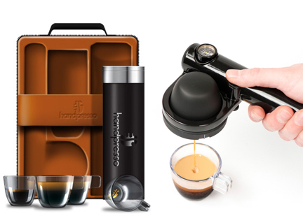 Handpresso Hybrid Outdoor Set