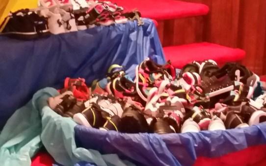 Tabbs Creek Baptist Church VBS Exceeds Goal