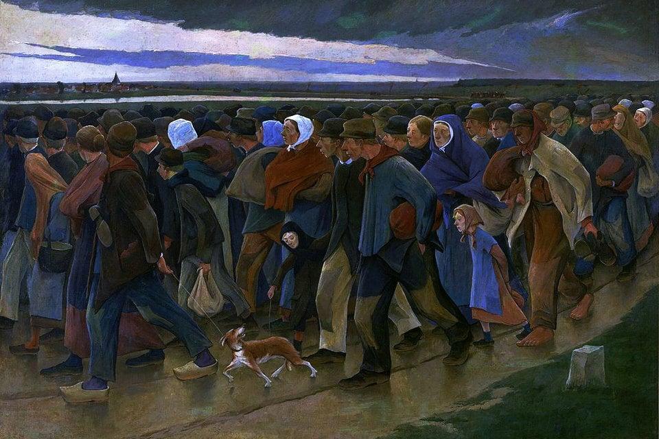 Realisme Social Hisour Art Culture Histoire