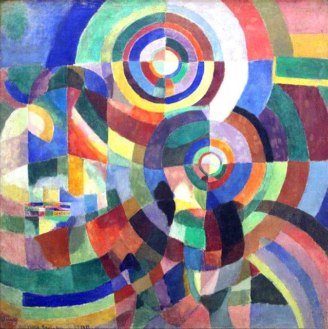 Sonia Delaunay – HiSoUR Arte Cultura Historia