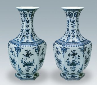 Color and Glow Masterpiece Ceramic Exhibition of Yangzhou Museum