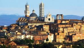 Flavours of Siena highly acclaimed gastronomic cultures Italian Youth Committee UNESCO