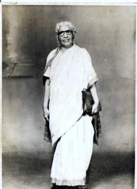 Landmarks in Indian History Dr Muthulakshmi Reddi Zubaan