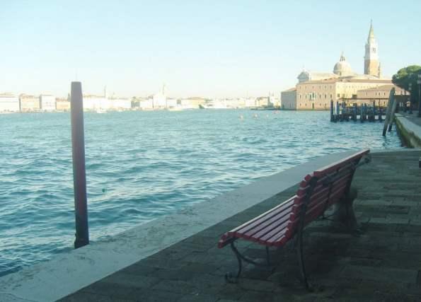 Lifestyle of Island Lagoon Venice Italian Youth Committee UNESCO