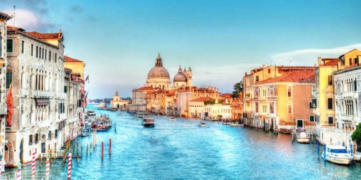 Uniquely Venetian Place Names Italian Youth Committee UNESCO