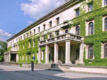 Zentralinstitut fur Kunstgeschichte