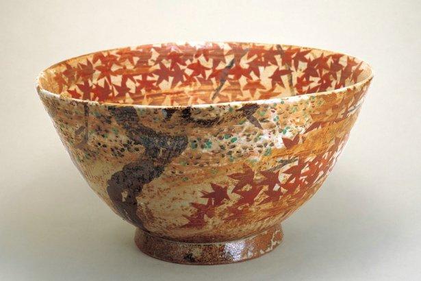 Shimane prefecture ceramics, Adachi Museum of Art