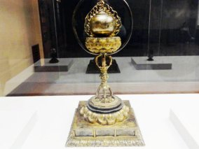 Japanese metalwork, Tokyo National Museum