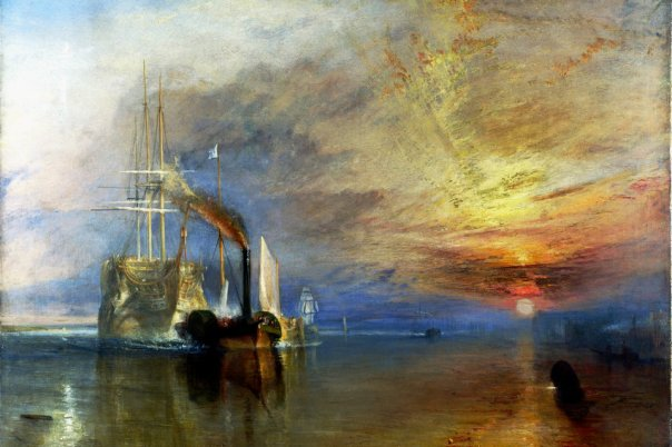 Turner and the Romantics, Tate Britain