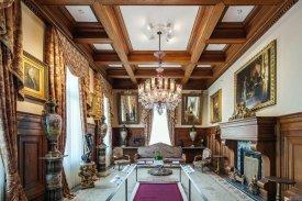 Collection of Furniture and Decorative Arts, Sakıp Sabancı Museum