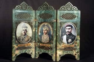 Founders Gallery, Salar Jung Museum