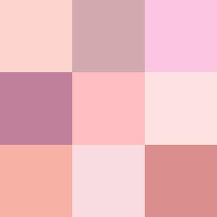 ظلال من اللون الوردي Hisour والفن تاريخ معلومات السفر