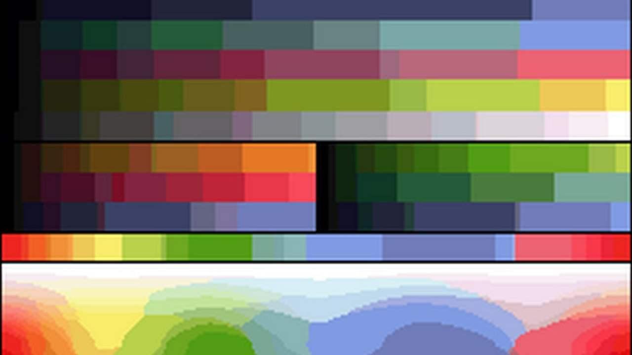 8-bit color – HiSoUR – Hi So You Are