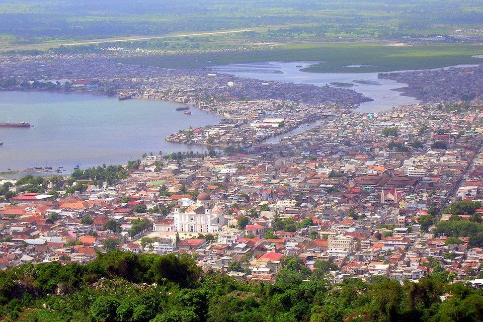 Arquitectura de Haití – HiSoUR Arte Cultura Historia