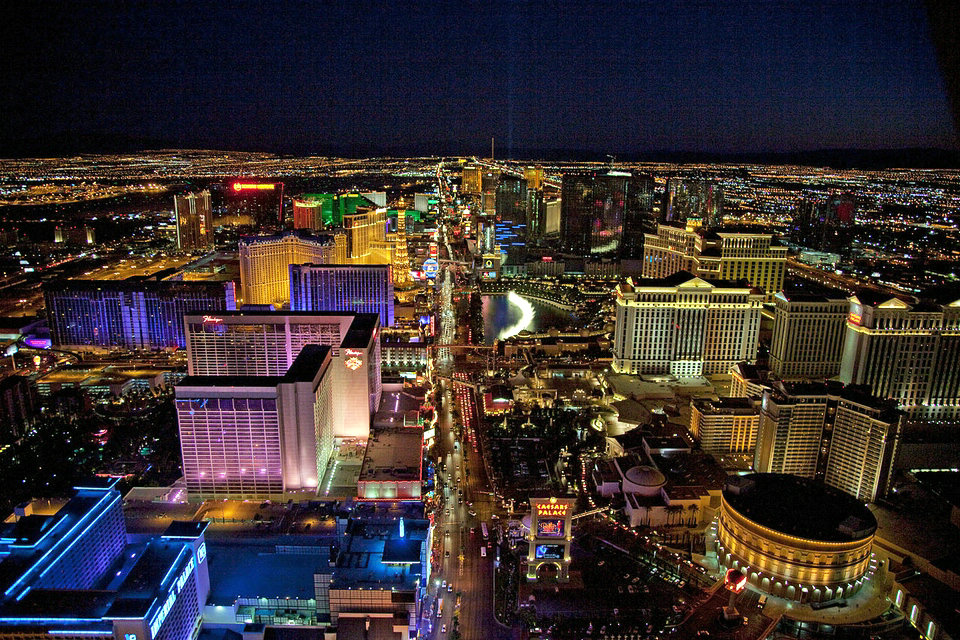 Las Vegas datant