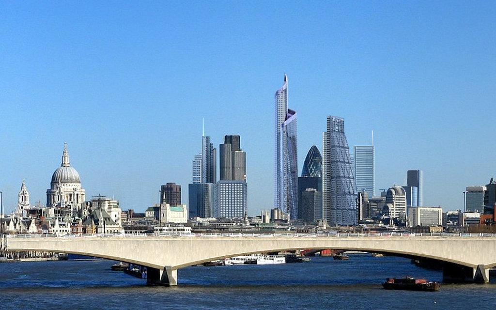 8ee54c3e48 Arquitectura de Londres – HiSoUR Arte Cultura Historia