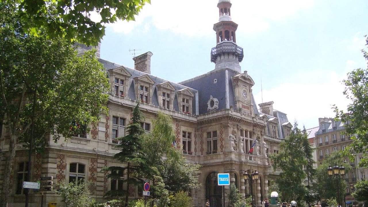 Caracteristique D Un Immeuble Haussmannien architecture haussmannienne – hisour art culture histoire