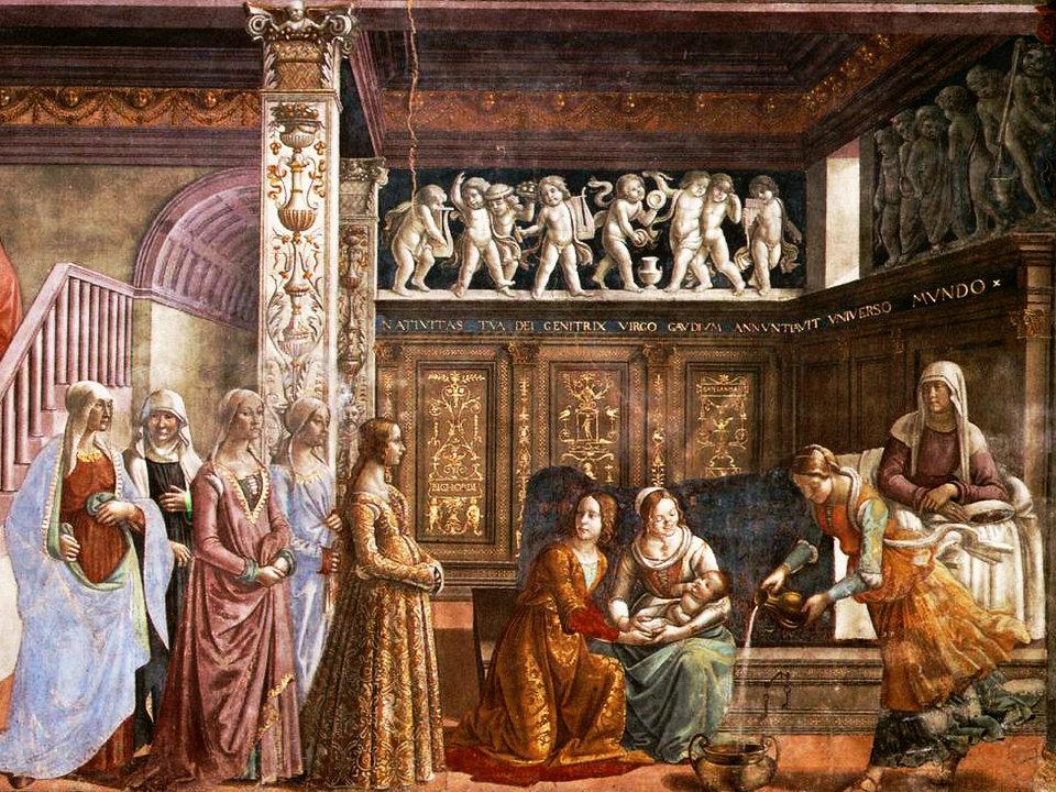 Das Portrait In Der Malerei Von Der Antike Bis Heute