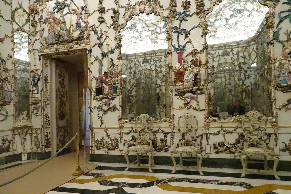 Rococo en España – HiSoUR Arte Cultura Historia