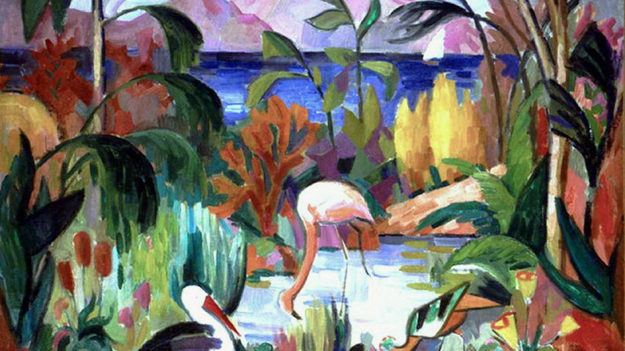 Fauvism | HiSoUR – Hi So You Are