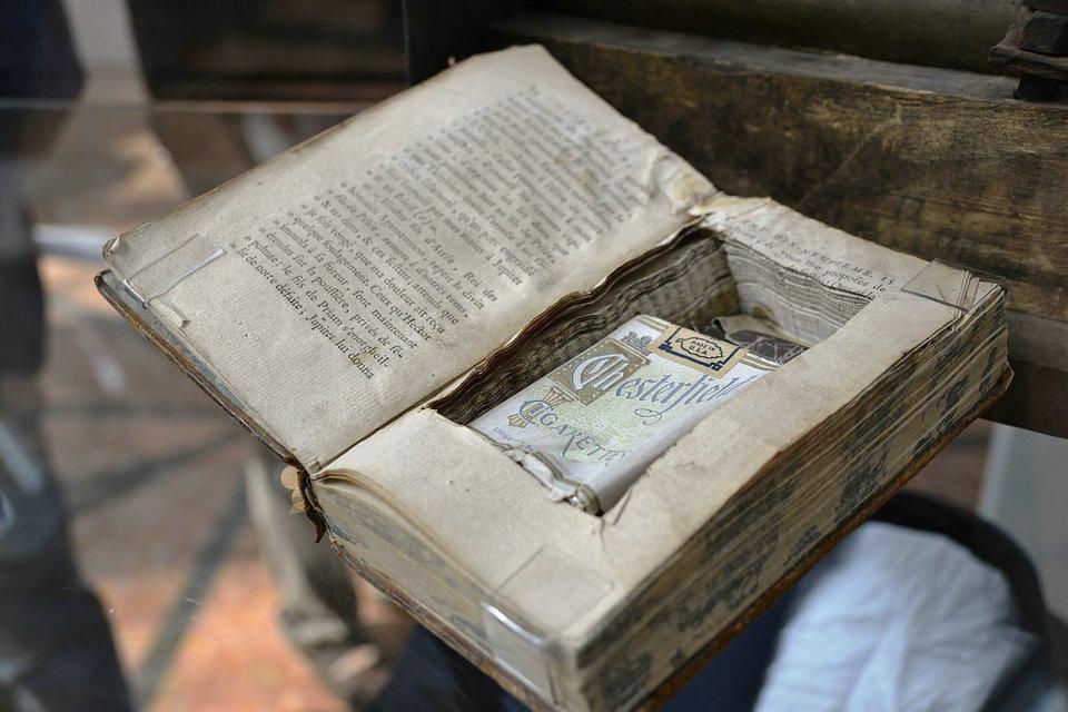 мире что можно спрятать в книге фото просмотра