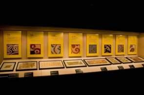 Silk Road, China National Silk Museum