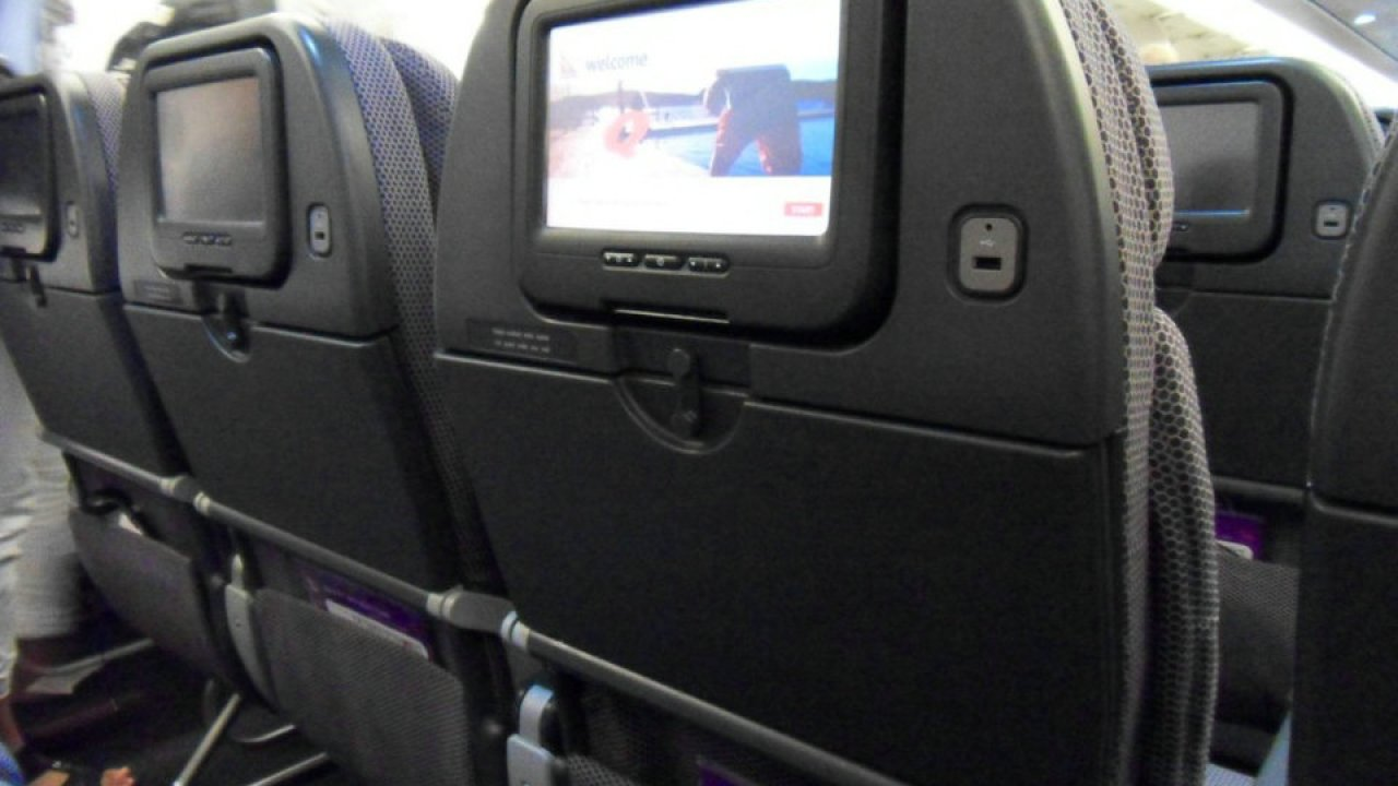 In-flight entertainment   HiSoUR – Hi So You Are