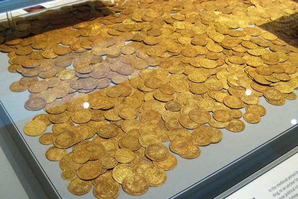 Stories of money, British Museum