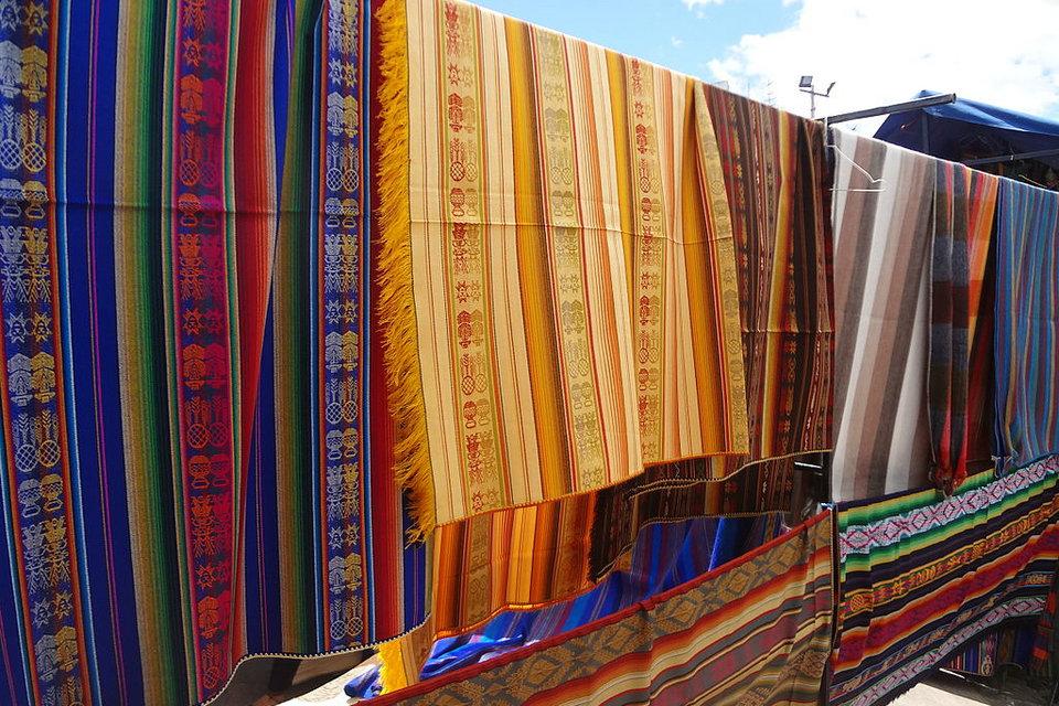 Resultado de imagen para techos, cuerdas marinas y alfombras