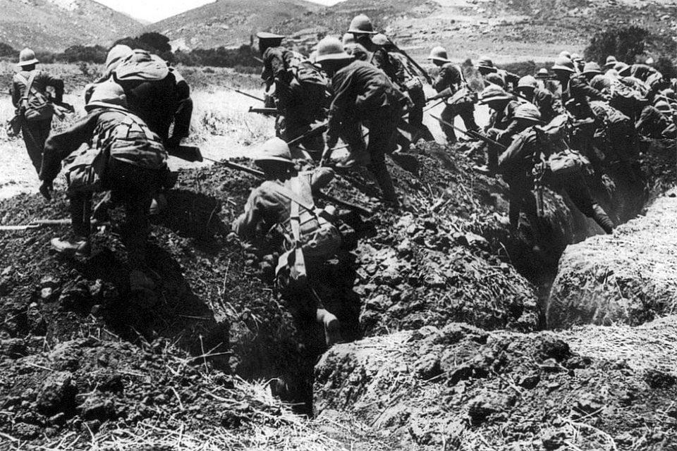 第一次世界大戦の観光 | HiSoUR 芸術 文化 美術 歴史