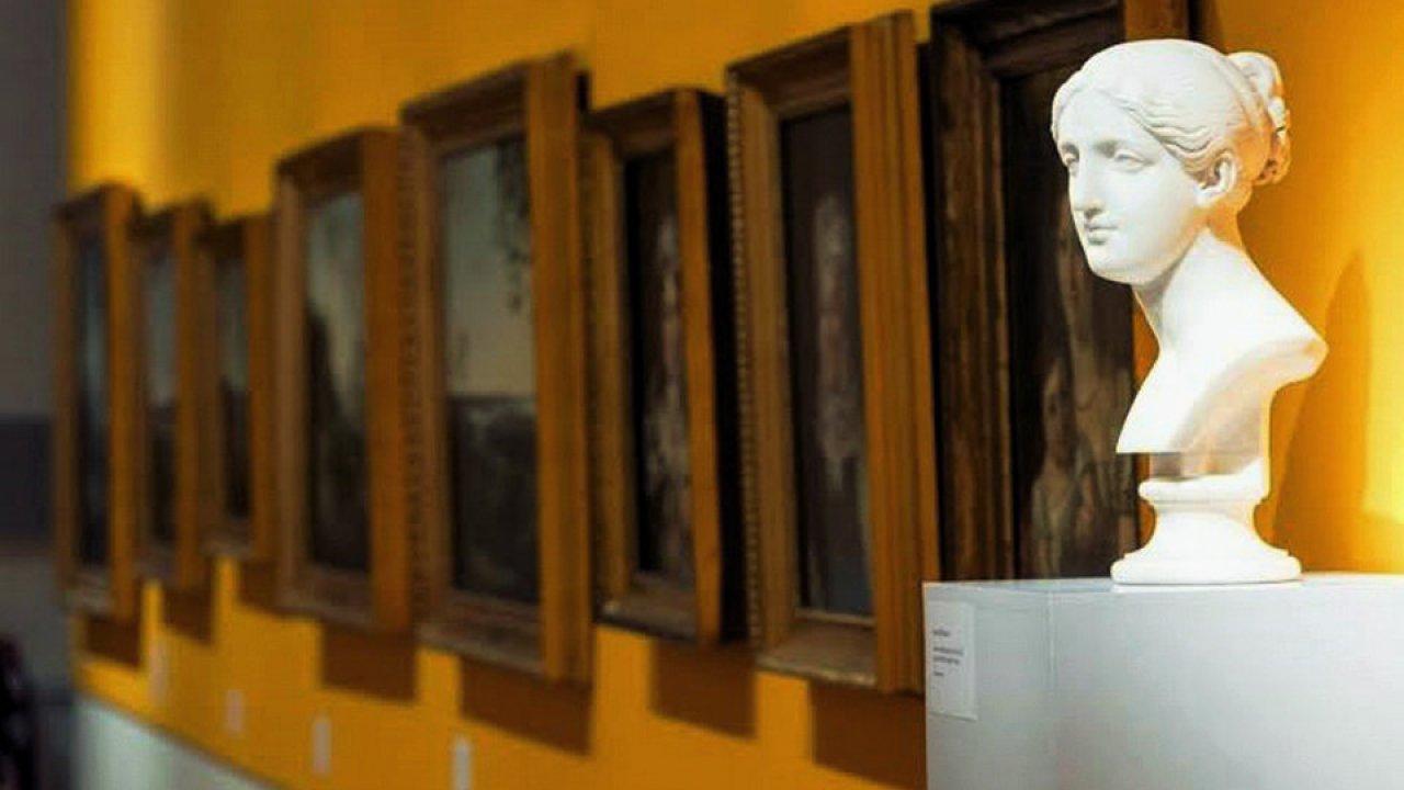 स्वच्छंदतावाद, नॉर्वे की राष्ट्रीय गैलरी | HiSoUR कला संस्कृति का इतिहास