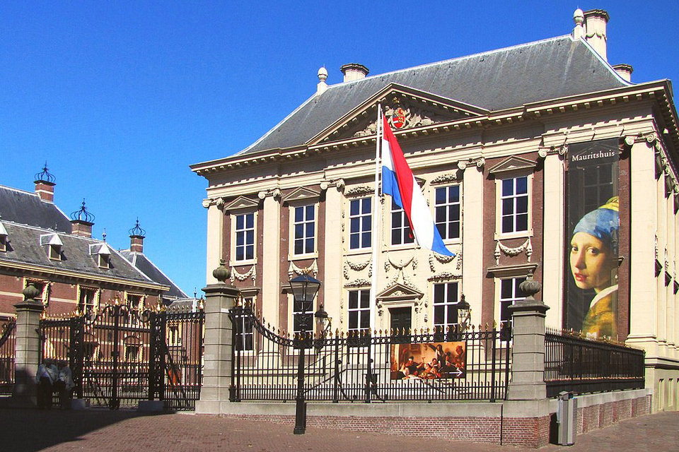 Mauritshuis, Den Haag, Netherlands | HiSoUR - Hi So You Are