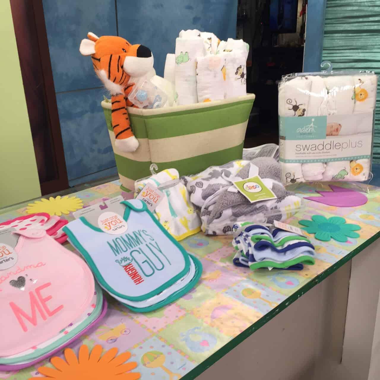 3 regalos creativos para un baby shower - Hispana Global