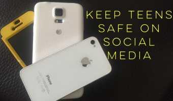 How to keep teens safe on social media