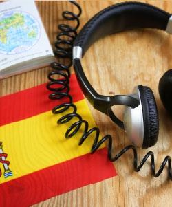 スペイン語通訳 基礎