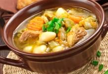 Ajiaco Cubano recipe