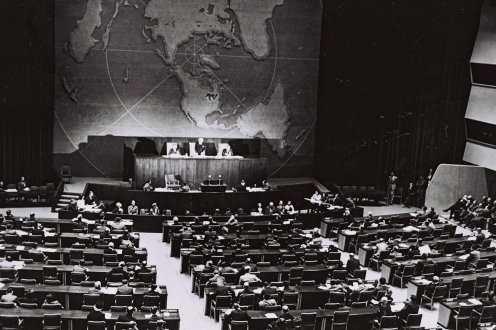 ONU 29 de noviembre de 1947