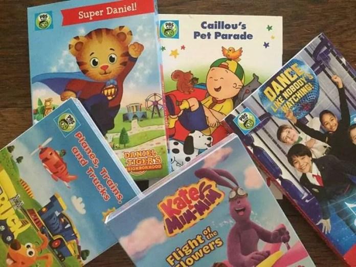 Series de literatura para niños